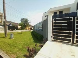4 bedroom Detached Duplex House for sale Olarenwaju Ninolowo crescent  Lekki Phase 1 Lekki Lagos
