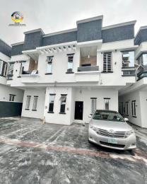4 bedroom Semi Detached Duplex House for rent LEKKI conservation road chevron Lekki Lagos