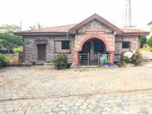 Detached Bungalow for sale Ugele Estate Behind Ado Garage Park Akure Ondo