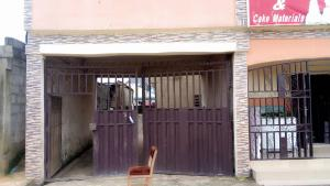 Blocks of Flats House for sale Elikopukwudu  Road, On The Road  Rupkpokwu Port Harcourt Rivers