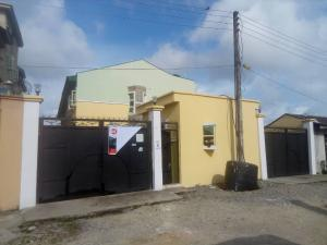 Semi Detached Duplex House for sale Graceland Estate Ajah Lagos