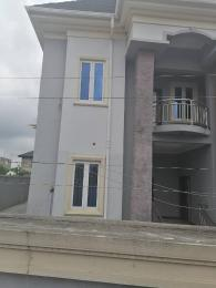 5 bedroom House for sale Green field estate Ago palace Okota Lagos