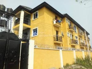 Flat / Apartment for sale Nekede  Owerri Imo