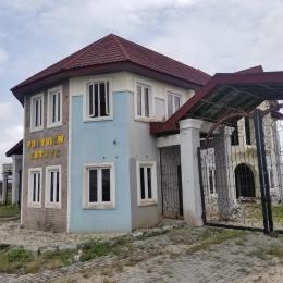 Mixed   Use Land Land for sale Origanrigan Ibeju-Lekki Lagos