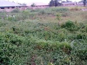 Land for sale Alagbaka Extention Akure Ondo