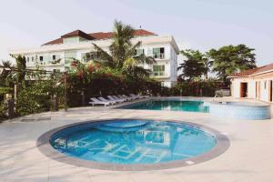 Hotel/Guest House Commercial Property for sale Eleko Eleko Ibeju-Lekki Lagos