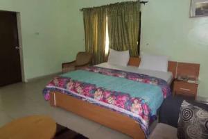 10 bedroom Hotel/Guest House Commercial Property for sale Utako abuja Utako Abuja