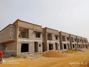 4 bedroom House for rent Sticks and Stones Apo Abuja
