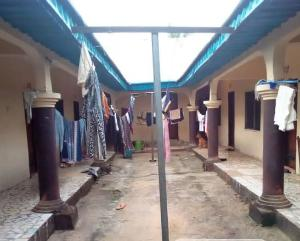 Self Contain Flat / Apartment for sale IKOT UDOTAI CLOSE TO HERIAGE POLYTECHNIC Uyo Akwa Ibom