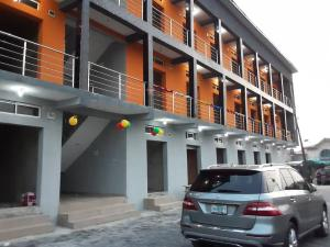 Shop in a Mall Commercial Property for sale Bakare Estate Agungi Lekki Lagos