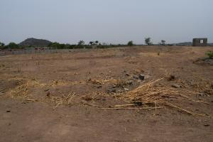 3 bedroom Serviced Residential Land Land for rent Imperial Court Lugbe Abuja