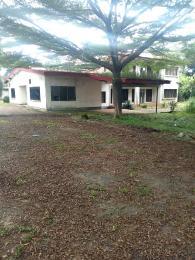 Commercial Land Land for sale Off Rangers Avenue, Independence Layout Enugu Enugu