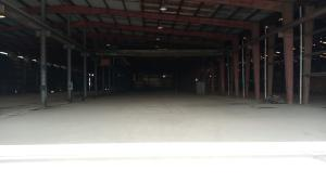 Warehouse Commercial Property for rent Acme road, Ogba industrial Alausa Ikeja Lagos