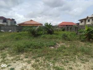 Industrial Land Land for sale beside FCMB 1st gate at jakande Jakande Lekki Lagos