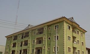 2 bedroom Flat / Apartment for rent  Ago Palace Way, Okota Isolo Lagos
