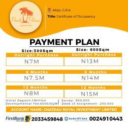 Residential Land Land for sale Novare ShopRite sangotedo Abijo Ajah Lagos