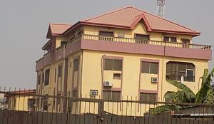 3 bedroom Flat / Apartment for rent Off Century Bus Stop, Okota Isolo Lagos