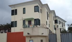 5 bedroom House for rent  Off Sobo Arobiodu Street Ikeja G.R.A Ikeja Lagos