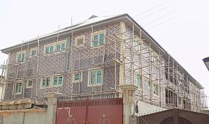 2 bedroom Flat / Apartment for rent Off Canal Estate, Okota Isolo Lagos