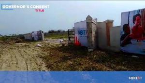 Residential Land Land for sale Abijo Lekki Lekki Lagos