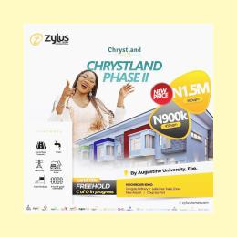 Mixed   Use Land Land for sale By Augustine university  Epe Lagos