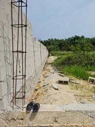 Residential Land Land for sale Abijo GRA Abijo Ibeju-Lekki Lagos