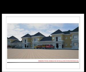Land for sale Airport Road Lugbe Abuja