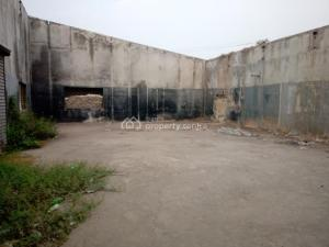 Warehouse Commercial Property for sale .. Challenge Ibadan Oyo