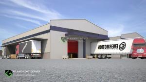 Warehouse Commercial Property for rent Main Eleyele Eleyele Ibadan Oyo