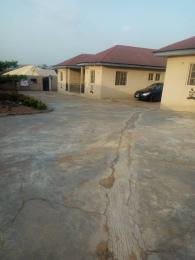 Blocks of Flats House for sale Atiba local government, Ayetoro scheme. Near Emmanuel Alayande University. Oyo. Atiba Oyo