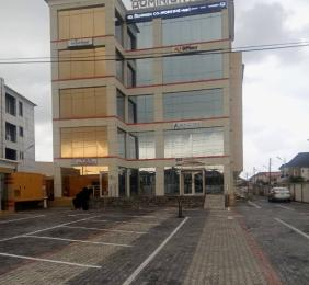 Office Space Commercial Property for rent Igbo-efon Lekki Lagos