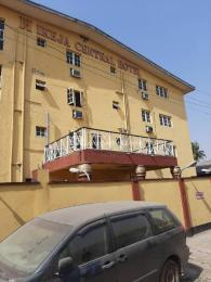 Hotel/Guest House Commercial Property for sale - Adeniyi Jones Ikeja Lagos