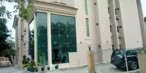 Hotel/Guest House Commercial Property for sale Orchid hotel road 2nd toll gate  Lekki Lagos