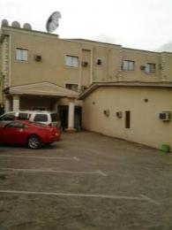 10 bedroom Hotel/Guest House Commercial Property for sale Maryland Maryland Lagos