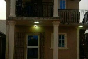 10 bedroom Commercial Property for sale Ulogbo town Oredo Edo