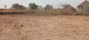 Land for sale - Katampe Main Abuja