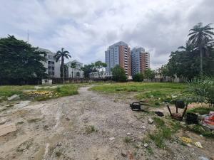 Mixed   Use Land Land for sale Off Adeniyi Jones Adeniyi Jones Ikeja Lagos