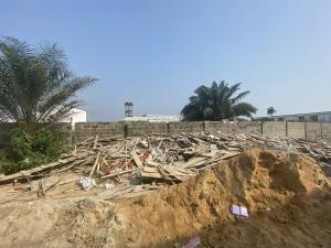 Land for sale off orchid road Lekki Lagos