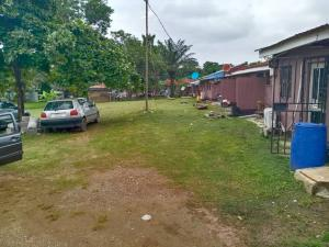Mixed   Use Land Land for sale near EFCC & ICPC Head offices Asokoro Abuja
