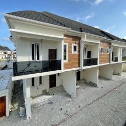 4 bedroom Terraced Duplex for sale S Ikota Lekki Lagos
