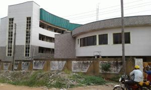 Hotel/Guest House Commercial Property for sale New Bodija Ibadan Oyo