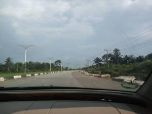 Mixed   Use Land Land for sale AIRPORT ROAD Uyo Akwa Ibom