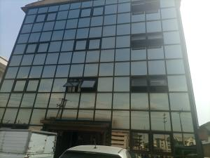 Office Space Commercial Property for rent International airport road Airport Road(Ikeja) Ikeja Lagos
