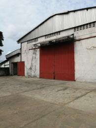 Warehouse for rent   Ajao Estate Isolo Lagos