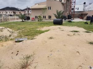 Land for sale John Okafor Estate Agungi Lekki Lagos