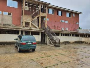 Hotel/Guest House Commercial Property for sale Podo Ibadan Oyo