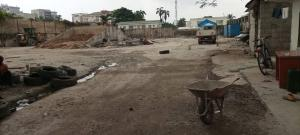 Commercial Land Land for sale By Intercontinental Hotel Victoria Island Lagos