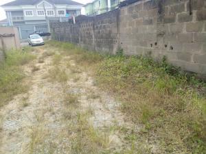 Land for sale Fashola Avenue Magodo GRA Phase 2 Kosofe/Ikosi Lagos