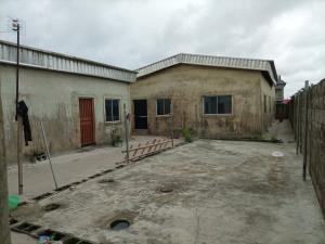 Warehouse Commercial Property for sale Off Lekki - Epe Express Way, Shapati Bogije Sangotedo Lagos