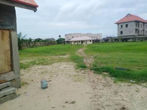 Mixed   Use Land Land for sale off Durosimi-Etti Street, Lekki Phase 1 Lekki Lagos